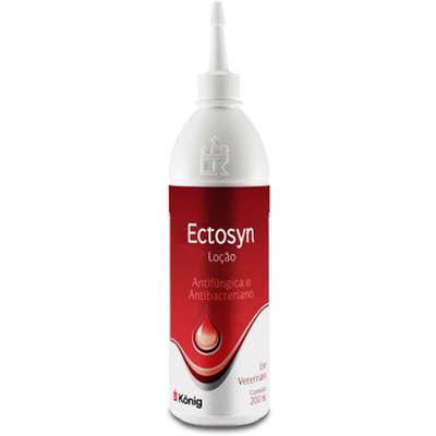 Loção Ectosyn Koing - 200 ml