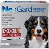 Nexgard 25,1-50kg