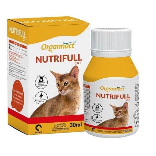 Nutrifull Cat Organnact 30 ml