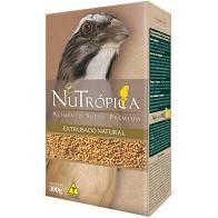 Nutrópica Natural para Trinca-Ferro 300g