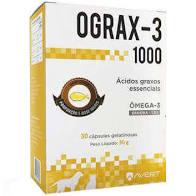 Ograx - 3 1000 Avert