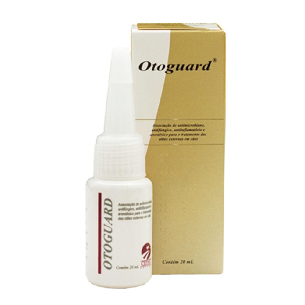 Otoguard Cepav - 20 ml