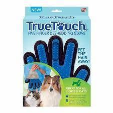 Pet Glove Luva Removedora de Pelos