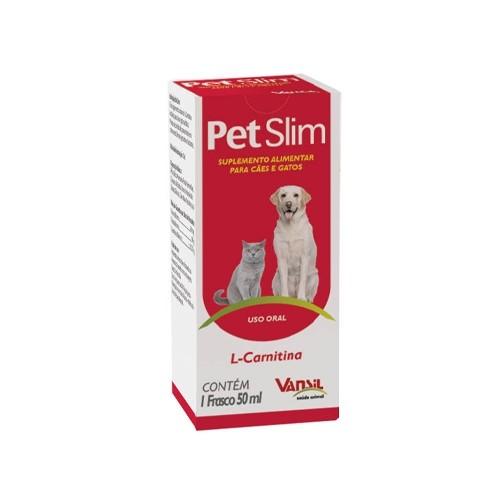 Pet Slim 50ml