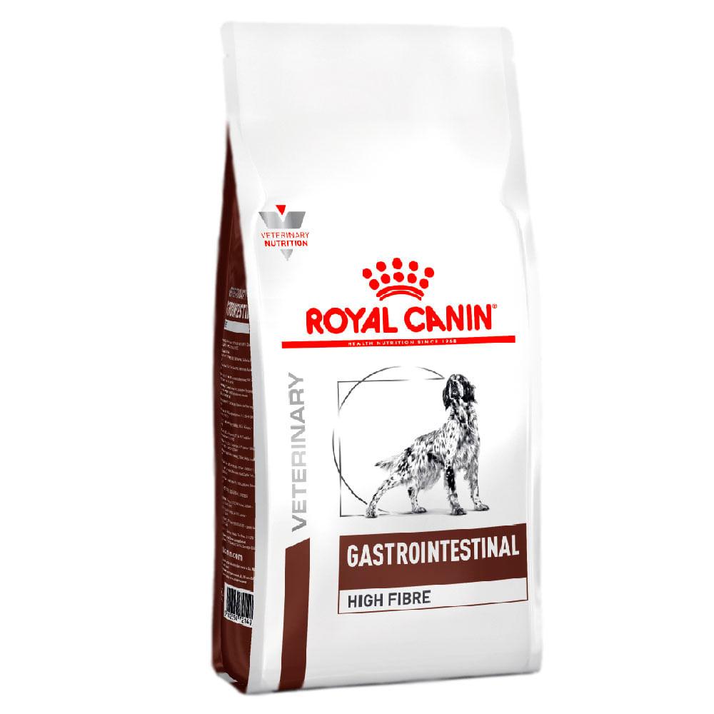 Ração Royal Canin Cães Gastro Intestinal 2 KG