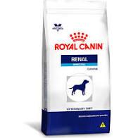 Ração Royal Canin Diet Renal para Cães com Insuficiência Renal