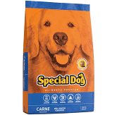 Ração Special Dog Carne 15 kg