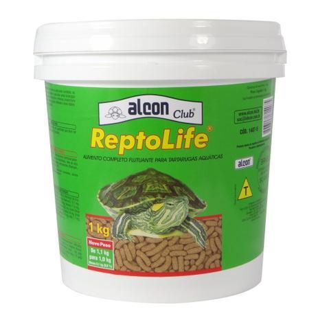 Reptolife Cagado 1 kg
