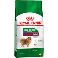 Royal Canin para Cães Mini Indoor - Cães Adultos