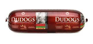 Salame Dudogs