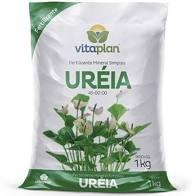 Ureia Fertilizante Vitaplan 1 kg