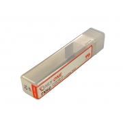 Fresa de topo reto em aço rápido sinterizado com cobertura TIALN - 4 Cortes, passo variável, 10X22X72-H10 modelo ONLY ONE - YG1