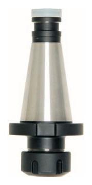 Adaptador porta pinças ER25 DIN6499 com haste tipo DIN2080 - ISO30