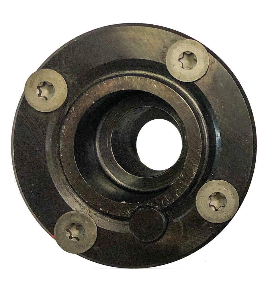 Adaptador prolongador para serra a disco D55x60H32xh32