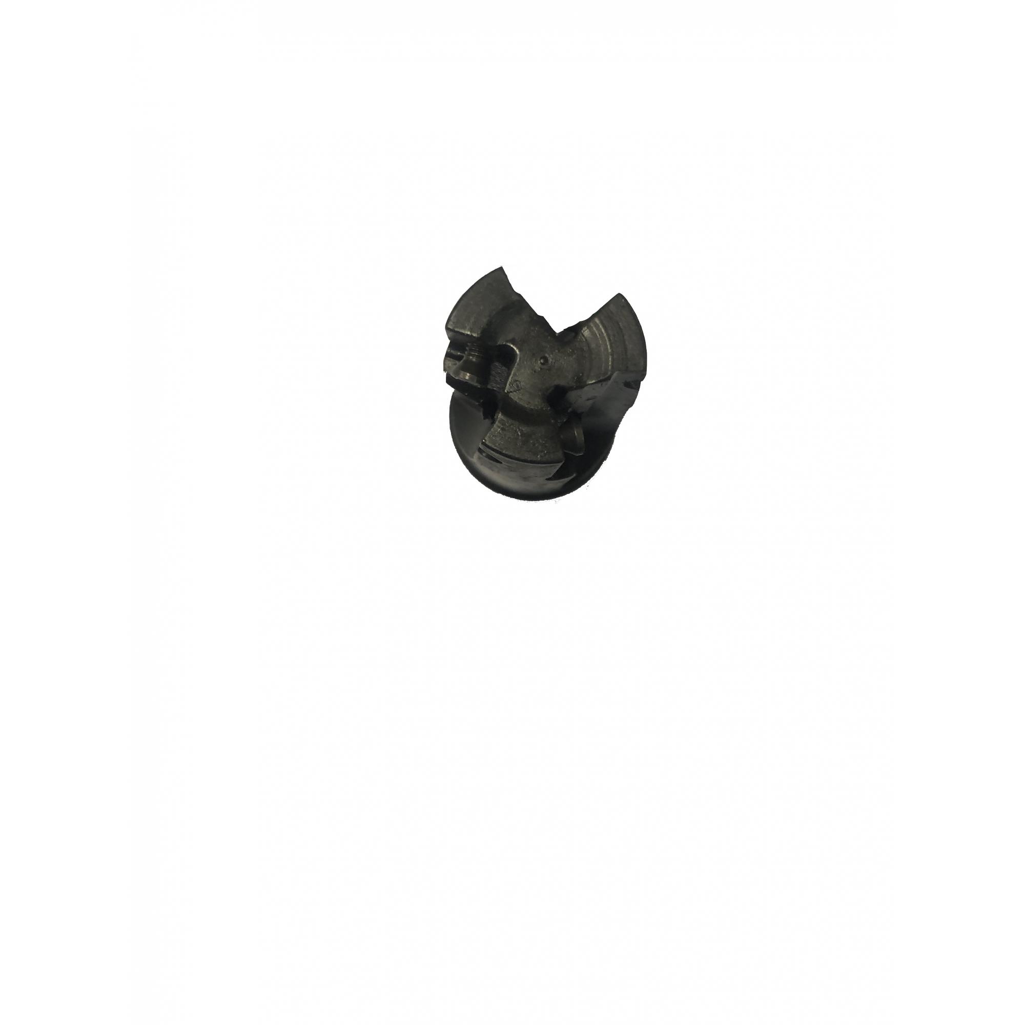 Fresa de topo intercambiável diâmetro de 25,0 mm, H25 para 3M AXKT1304 Z=3