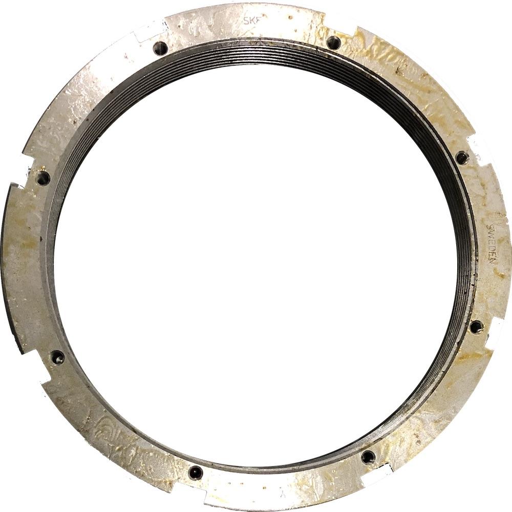 Porca de Fixação de Rolamento Industrial - SKF - HM 3052
