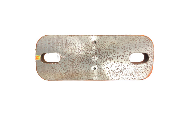 Vibrador Pneumatico Industrial de Pistão referência Martin Ap5