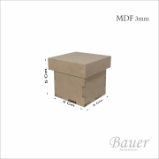 Caixa 5x5x5