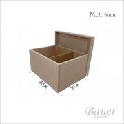 Caixa de Remédio 20x25x12