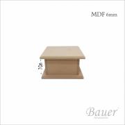 Caixa Simples 11x11x7