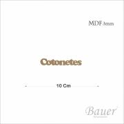 Cotonétes 10 cm