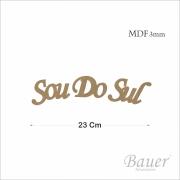 Sou Do Sul 23 cm