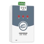 Conversores seriais / Conversor USB  RS485