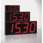 Cronômetro Digital Progressivo e Regressivo de 4 Dígitos CPR-4P / 20 Mts - Visibilidade
