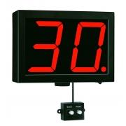 Cronômetro Digital Regressivo de 2 Dígitos CR-5 / 40 Mts - Visibilidade