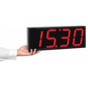 Relógio Digital De Parede 4 Dígitos Rdi-1G / 60 Mts Visibilidade