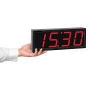 Relógio Digital De Parede 4 Dígitos Rdi-1M / 40 Mts Visibilidade