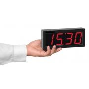 Relógio Digital De Parede 4 Dígitos Rdi-1P / 20 Mts Visibilidade