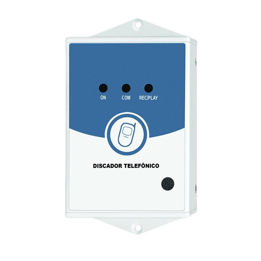 Discador telefônico DSC Net ( adicional ao Kit term- 1s ou 2s )