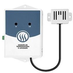 Sensor de temperatura e umidade Term-1s ( adicional ao Kit term- 1s ou 2s )