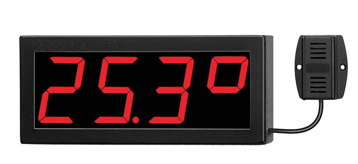 Sensor de temperatura e umidade Term-2s