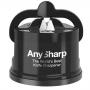Afiador de Facas AnySharp - Produto Original - Preto