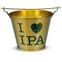 Balde Para Cerveja I Love IPA