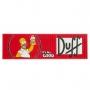 Bar Mat Duff Cerveja dos Simpsons