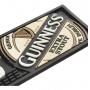 Bar Mat Tapete Porta Copos Guinness