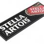 Bar Mat Tapete Porta Copos Stella Artois