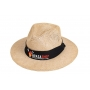 Chapéu de Juta Australiana BrasaShop