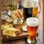 Copo Cerveja Kassel 398 ML 06 unidades - Cristar