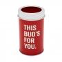Porta Garrafas Budweiser 600 ml – Oficial