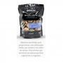 Wood Chips para Defumacao - Mix Parrillero 1kg - Bold Brasa