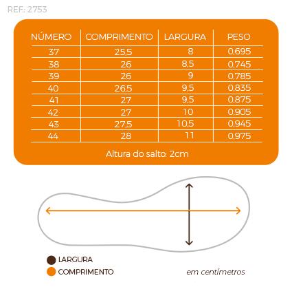 Botina Confort Antiestresse com zíper lateral -1204