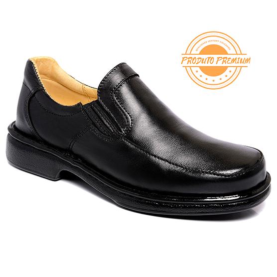 Sapato Confort Antiestresse - 1401