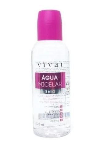 Agua Micelar 5em1 - Vivai (2125.1.1)