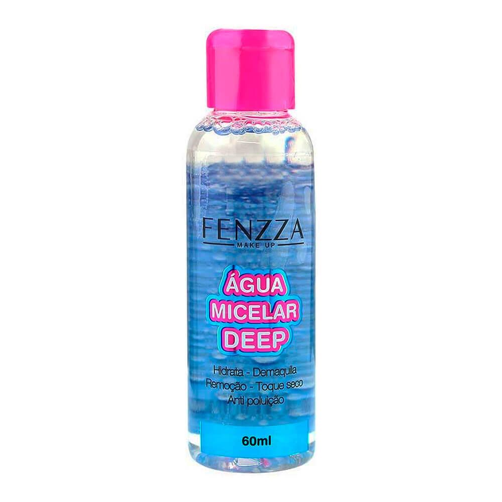 Agua Micelar Deep - Fenzza 60ml (FZ51024)