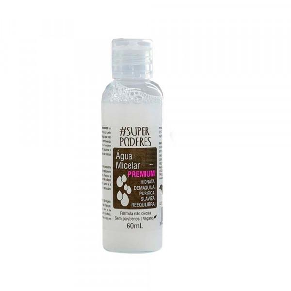Água Micelar Premium - Super Poderes   (AMICSP02)