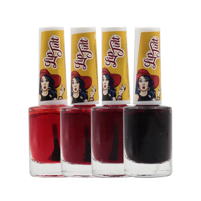 Batom Lip Tint - Zart  - Box 24Un.